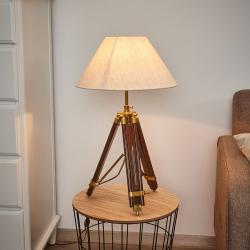 SEA-Club Ze stolní lampy stojací lampa - MINISTATIV