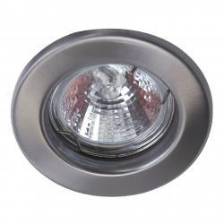 Heitronic Nízkonapěťové podhledové bodové svítidlo MR16