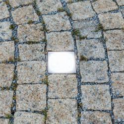 Heitronic LED zemní zápustné svítidlo Pflasterstein 10