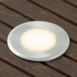 Heitronic Reflektor LED Norimberk 4, kulatý, 0,3m přívod