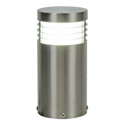 Heitronic Aruba - sloupkové svítidlo z nerezu V4A