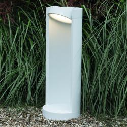 Heitronic Moderní sloupkové LED svítidlo Lene