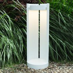 Heitronic LED svítidlo pro chodníky Lene nastavitelná hlava