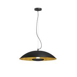 Lindby Nepřímo svítící závěsná lampa Emilienne