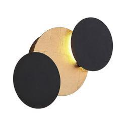 Lindby Lindby Grazyna LED nástěnné světlo, třížárovkové