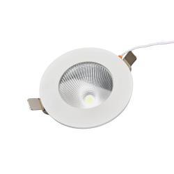Arcchio LED podhledové bodové svítidlo Kamilla, IP65, 7 W
