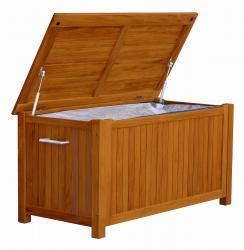 DEOKORK Box na polstry na zahradní nábytek LOUIS