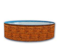 Bazén ETNICA PROMO (4,5 x 0,9 m)