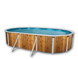 Bazén VETA oválný (5,5 x 3,66 x 1,2 m)