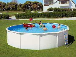 Bazén CANARIAS CIRCULAR (3,5 x 1,2 m)