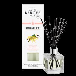 Maison Maison Berger Paris aroma difuzér Cube, Prosluněný Ylang 125 ml