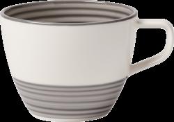 Villeroy & Boch Manufacture gris Kávový šálek, 0,25 l