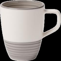Villeroy & Boch Manufacture gris Espresso šálek, 0,10 l