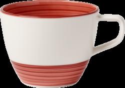 Villeroy & Boch Manufacture rouge Kávový šálek, 0,25 l
