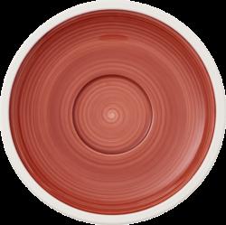 Villeroy & Boch Manufacture rouge Kávový podšálek, 16 cm