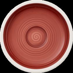 Villeroy & Boch Manufacture rouge Espresso podšálek, 12 cm