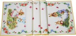 Villeroy & Boch Spring Fantasy běhoun na stůl Family 2019, 50 x 150 cm