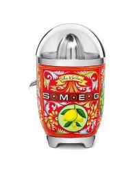Odšťavňovač/lis na citrusy Smeg Dolce & Gabbana, CJF01DGEU