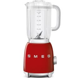 Mixer Smeg 50´s Retro Style BLF01, červený