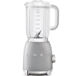 Mixér Smeg 50´s Retro Style BLF01, stříbrný