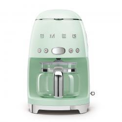 Překapávač na kávu Smeg 50´s Retro Style, pastelově zelený