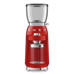 Mlýnek na kávu Smeg 50´s Retro Style, CGF01RDEU