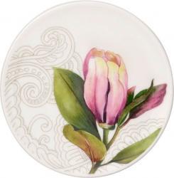 Villeroy & Boch Quinsai Garden Gifts porcelánový podtácek, Ø 11 cm