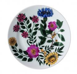 Talíř Rosenthal Magic Garden Blossom, Ø 17 cm