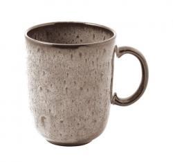 Villeroy & Boch Lave beige kameninový hrnek, 0,4 l