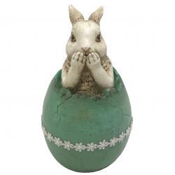 Zajíc ve vajíčku - 20 cm