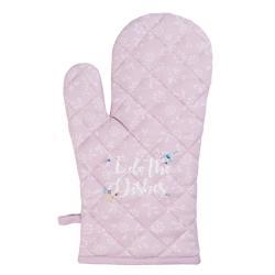Chňapka You do Dishes pink - 16*30 cm