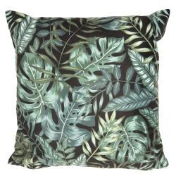 Povlak na polštář s motivem džungle - 45*45 cm