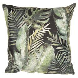 Povlak na polštář se vzorem džungle - 45*45 cm