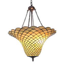Závěsné světlo Tiffany Silent - Ø 60 cm