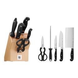 Kuchyňský blok s náčiním WMF Spitzenklasse Plus