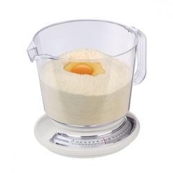 Tescoma Kuchyňská váha dovažovací DELÍCIA, 2,2 kg