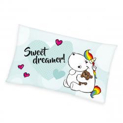 Herding Polštářek Pummel Sweet dreamer!, 30 x 50 cm