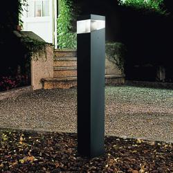 Artemide ARCHITECTUR Artemide Tetragono – designové LED světlo k cestám