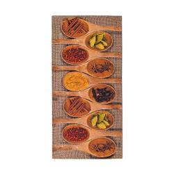 Běhoun Floorita Spices Market, 60 x 115 cm