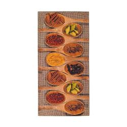 Běhoun Floorita Spices Market, 60 x 190 cm