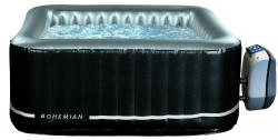 NETSPA Mobilní vířivka BOHEMIAN (650L)