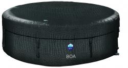 NETSPA Mobilní vířivka BOA (800L)