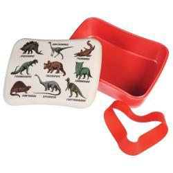 Dětský box na svačinu Rex London Prehistoric Land