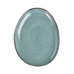 FINCA Sada talířů 4 ks - modrá