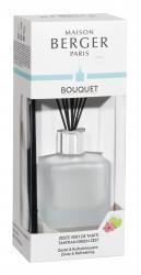 Maison Berger Paris aroma difuzér Cube, Tahitská limetka 125 ml