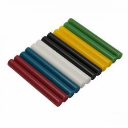 Asist 71-3207 tavné patrony 12 ks,  1 mm, barevná