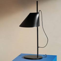 Louis Poulsen Louis Poulsen Yuh - stolní lampa LED černá