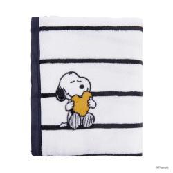 PEANUTS Flísová deka Snoopy