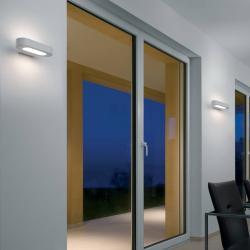 Artemide Artemide Talo LED nástěnné světlo 21cm bílé, 2700K