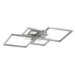 Briloner LED stropní světlo 3128-018 stmívatelné vypínačem